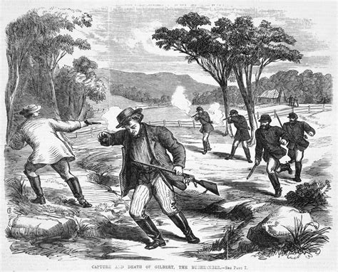 bushrangers glorified criminals  anti authoritarian