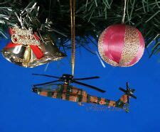 helicopter christmas ornament helicopter ornament ebay
