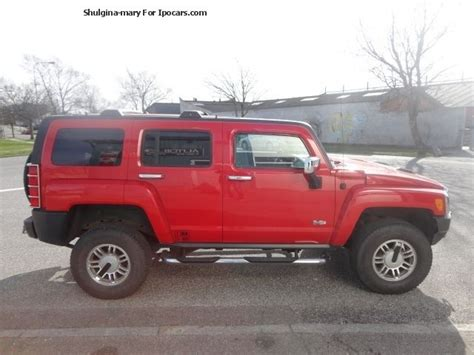 hummer   sunroof full leather top car photo