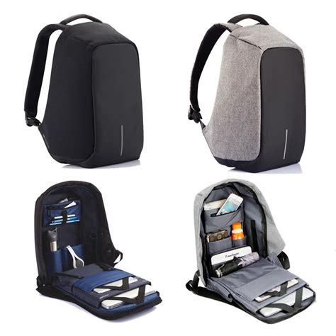 multifunctional anti theft backpack shopee malaysia