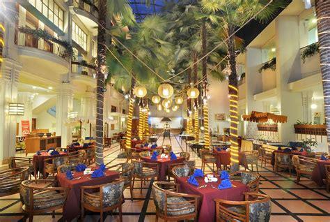 kisah  balik salah satu hotel tertua  indonesia