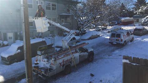comcast south addresses impact  winter storm hunter