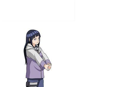 Hinata Hyuga Render By Xuzumaki On Deviantart