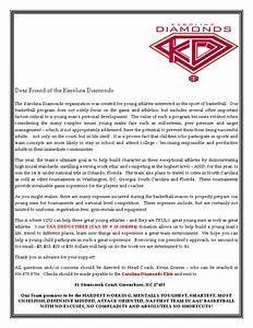 youth sponsorship letter cover letter samples cover With youth football donation request letter