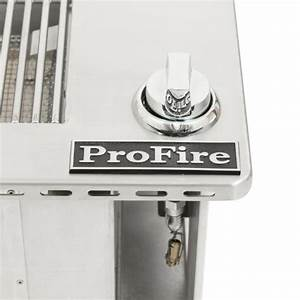 Profire 30-inch Indoor Infrared Gas Grill  P