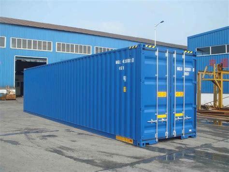 Schiffscontainer Gebraucht Kaufen by 40 Fu 223 Container Gebraucht Kaufen Bimicon