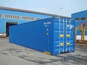 40 Fuß Container : 40 fu container gebraucht kaufen bimicon ~ Frokenaadalensverden.com Haus und Dekorationen