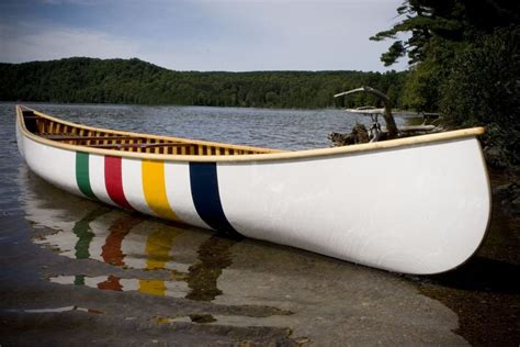 Legend Boats Vibe by 1000 Images About Wood Canvas Canoe On