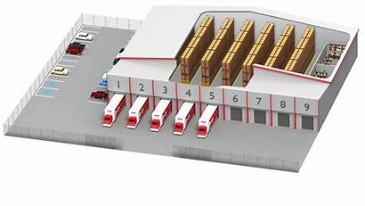 Logistic Advantage Programs Using Freight