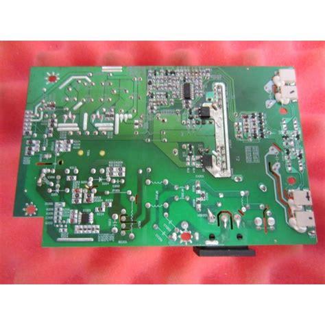 Mirage Electronics PI-190DTLB PI190DTLB Circuit Board REV ...