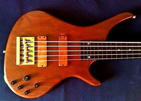 Bossa Bass Club   TalkBass.com