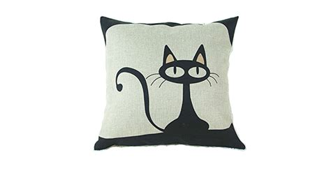 my pillow free shipping code black cat pillow cover 2 67 free shipping for