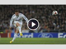 Cristiano Ronaldo Top 10 Free Kicks Goals for Real Madrid