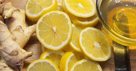 Misalnya saja jahe, lemon, dan madu. 847 resep madu jahe lemon enak dan sederhana - Cookpad