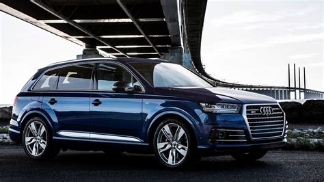 New 2019 Audi Q7 Usa Price