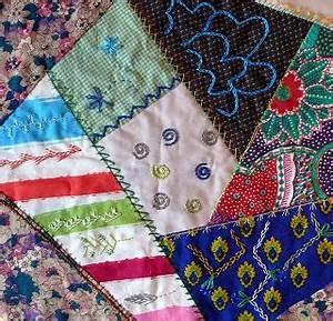 Au Fil Du Tissu : mon exp rience fils et tissus au fil du patchwork ~ Melissatoandfro.com Idées de Décoration