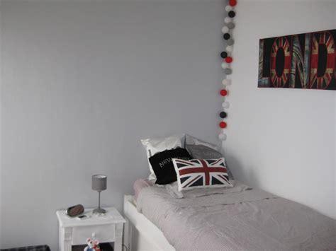 chambre gris noir chambre gris noir et blanc maison design sphena com