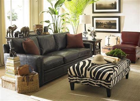 exotic safari decor for living room homedcin com