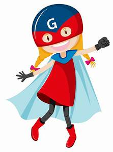 A, Female, Superhero, Character
