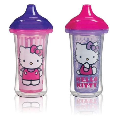 munchkin hello click lock 2 count insulated sippy cup 9 ounce ebay