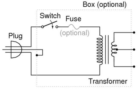 Transformer Power Supply Circuits Electronics Textbook