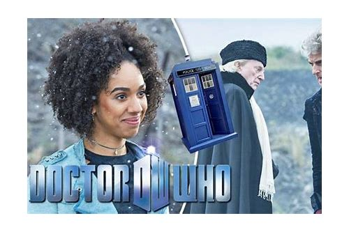 baixar doctor who christmas special 2017 spoilers