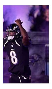 Column: Lamar Jackson finishes off an ugly stereotype ...
