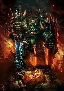 CSM Review: HQs: Chaos Lord | Frontline Gaming  Lord