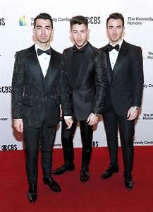 'New Year's Rockin' Eve': Jonas Brothers to usher in 2020 ...