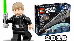Lego rumors 2018, there will be lots of lego anniversaries