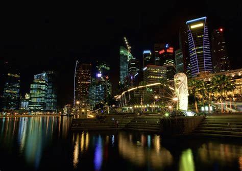 singapore aims    worlds  smart city state greenbiz