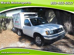 Used 1998 Nissan Frontier 2wd Xe Reg Cab Manual For Sale