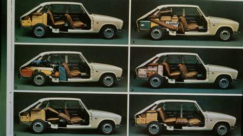 renault et les voitures à vivre 50 ans d 39 histoire depuis