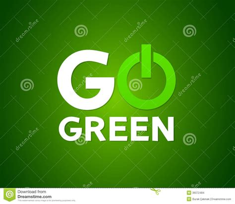 green power concept stock images image