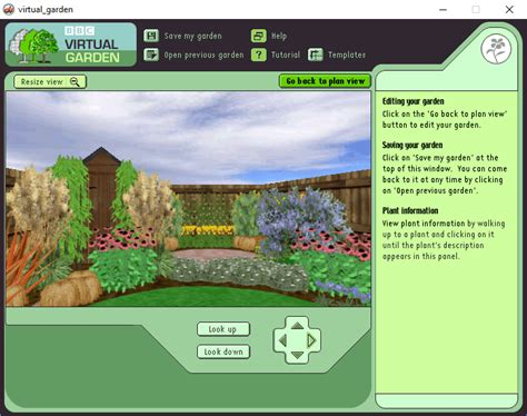 Design Your Backyard Virtually by 3 Best Free Landscape Design Software For Windows