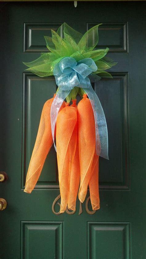 beautiful diy spring easter wreaths ideas