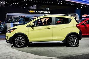 2017 Chevy Spark Activ Info, Specs, Pictures | GM Authority