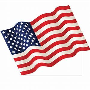 United States Flag Vector - ClipArt Best