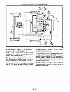 Skid Steer Wiring Diagrams