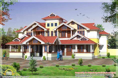 super luxury kerala mansion  sqft indian home decor
