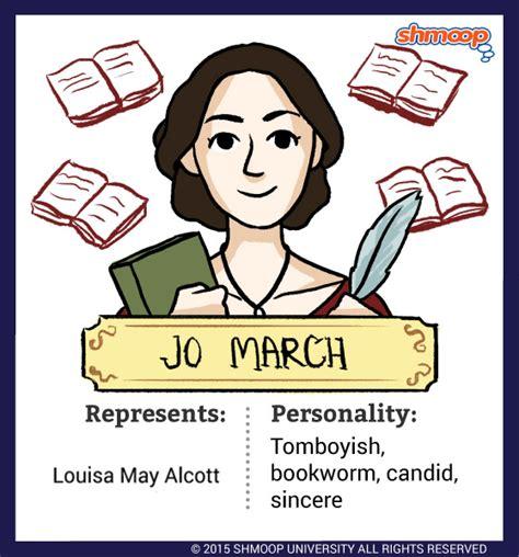 jo march   women chart