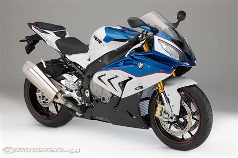 Modification Bmw S 1000 Rr by 2015 Bmw S1000rr Superbike Photos Motorcycle Usa