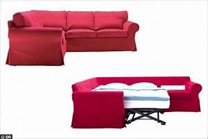 Ikea Canapé D Angle : photos canap d 39 angle convertible ikea ektorp ~ Teatrodelosmanantiales.com Idées de Décoration