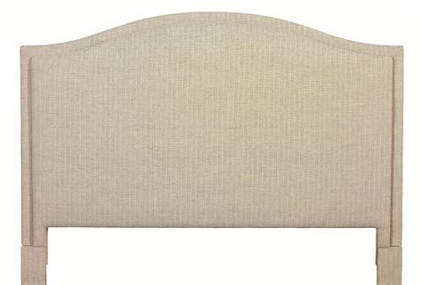 Bassett Custom Upholstered Beds King Vienna Upholstered