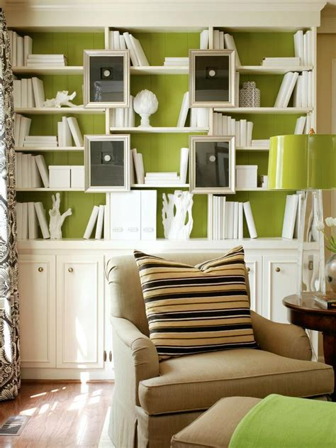 how to paint back of bookcase give your home a mini makeover