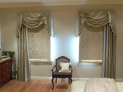 The Best Photos Of Curtains` Design, Assistance In Selection