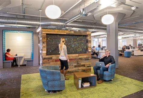 coolest office spaces  san francisco