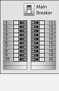 free electrical panel schedule template top 41 amazing free printable circuit breaker panel labels