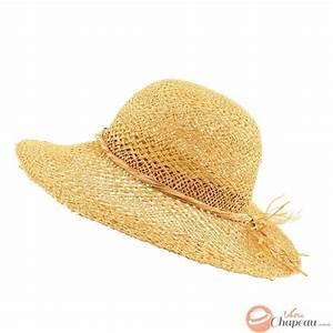 Chapeau De Paille Enfant : chapeau de paille pas cher ~ Melissatoandfro.com Idées de Décoration