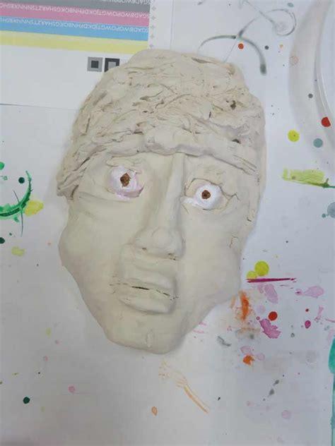 modelages en argile ateliers avec les enfants